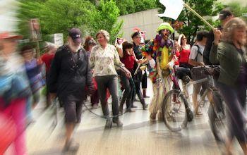 2013 peacewalk 350