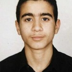 Omar Khadr at age 14