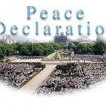 Hiroshima Peace Declaration