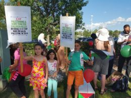 gaza vigil 2016 08 02 1