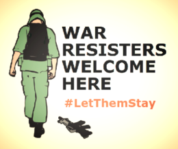 let them stay