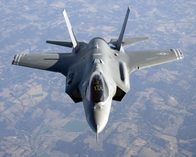 F 35 Stealth Fighter Jets F-35 Lightning II aircraft