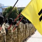 ukranian neo-fascism