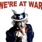 us-at-war