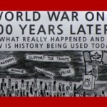 World War One: 100 Years Later