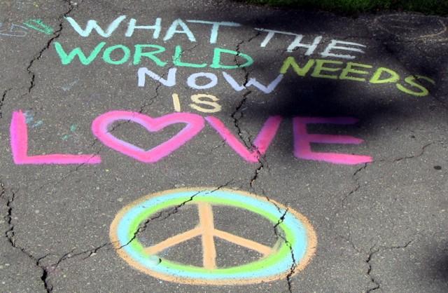 world needs love peace alliance winnipeg news